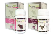 Biogenic Pet Vitality: úgy javítja a mozgásszervi tüneteket, hogy közben csökkenti a gyulladáscsökkentők mellékhatásait!