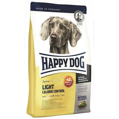 Happy Dog Supreme Fit&Well Adult Light Calorie Control 4kg