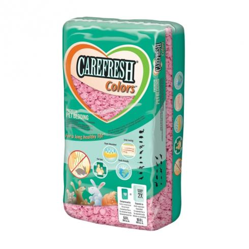 Chipsi Alom Carefresh Pink, 10l (1kg)
