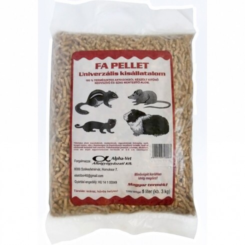 Dolly Fapellet Alom 5 L/3 Kg