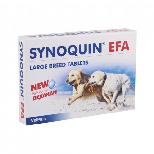 Synoquin Large tabletta 30x